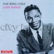 "NAT KING COLE - ""Love songs"" CD"