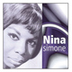 "NINA SIMONE - ""Angel Of The Morning"" CD"