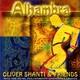 "OLIVER SHANTI & FRIENDS - ""Alhambra"" CD"