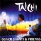 "OLIVER SHANTI & FRIENDS - ""Tai chi"" CD"