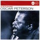 "OSCAR PETERSON - ""Fly me to the moon"" Jazzclub CD"