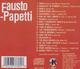 """Fausto Papetti - """"Angela"""" - CD"""