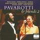 LUCIANO PAVAROTTI & FRIENDS vol.2 CD