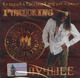 """PUSHKING - """"ЛУЧШЕЕ"""" CD"""