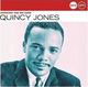 "QUINCY JONES - ""Swinging The Big Band"" Jazz Club CD"