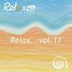 "СБОРНИК - ""Relax FM"" vol.11 CD"