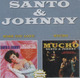 "Santo &Johnny - ""Wish you love"" & ""Mucho"" - CD"