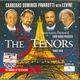 "3 GREAT TENORS / 3 Тенора - ""Live in Paris 1998"" CD"