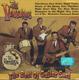 "VENTURES - ""The best of guitar surf"" - CD"